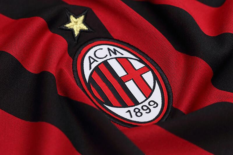 Gdzie oglądać AC Milan - Juventus Turyn w internecie i tv?