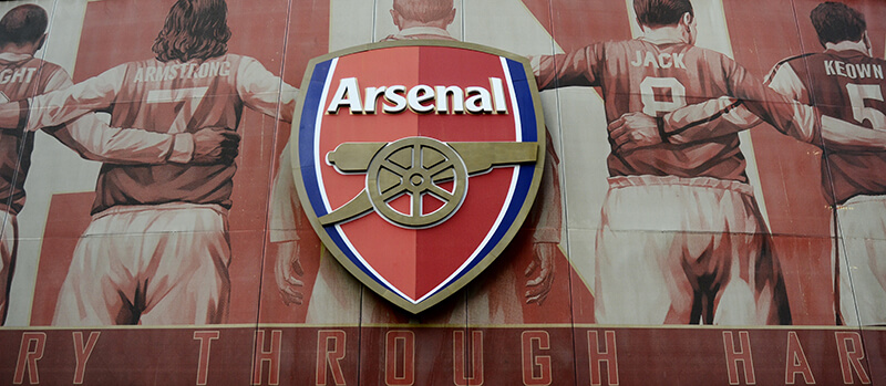 Gdzie oglądać Arsenal Londyn - Manchester United w internecie i tv?