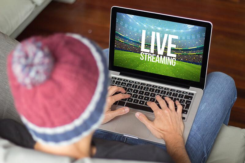 Baseball na żywo i transmisje online. Gdzie oglądać live stream