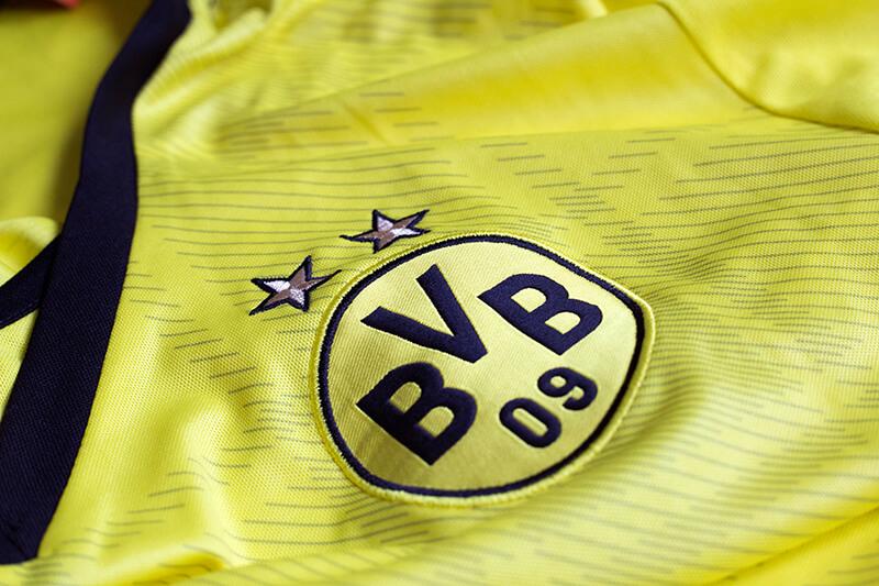 Gdzie oglądać Borussia Dortmund - Bayern Monachium w internecie i tv?