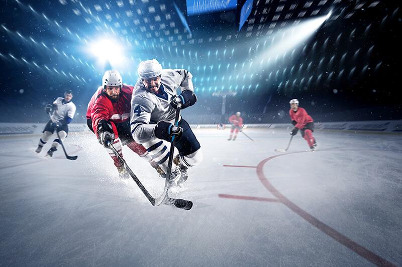 Hokej na żywo i transmisje online. Gdzie oglądać live stream