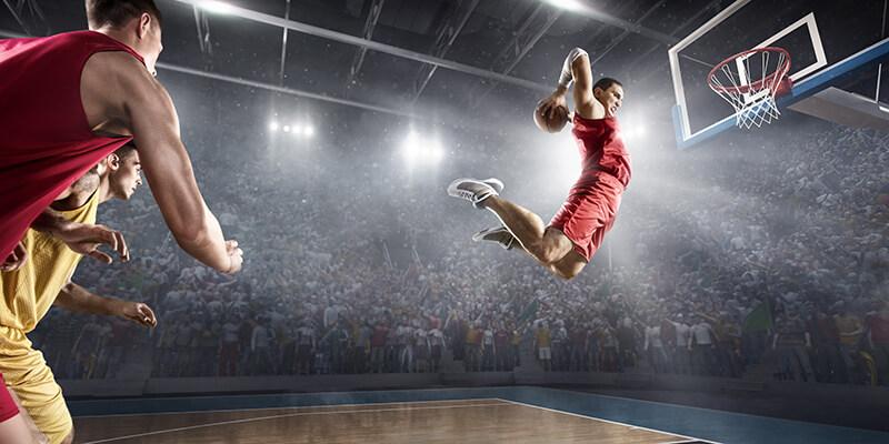 Koszykówka na żywo i transmisje online. Gdzie oglądać live stream