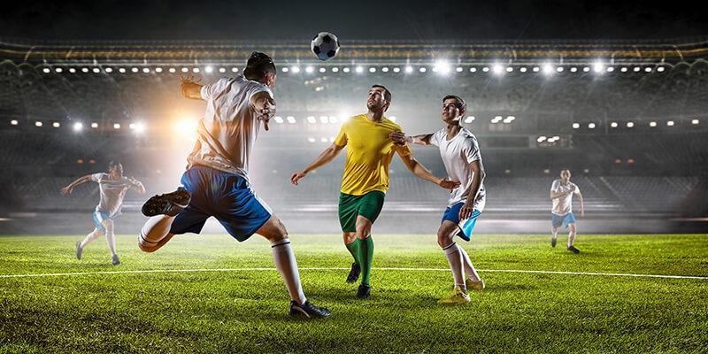Piłka nożna na żywo i transmisje online. Gdzie oglądać live stream