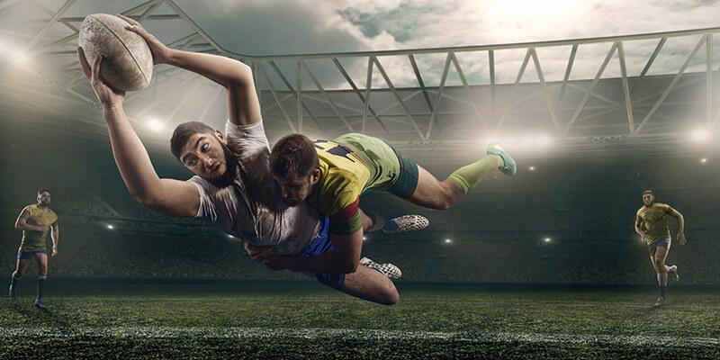 Rugby na żywo i transmisje online. Gdzie oglądać live stream
