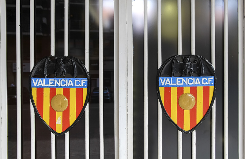 Gdzie oglądać Valencia CF - FC Barcelona w internecie i tv?