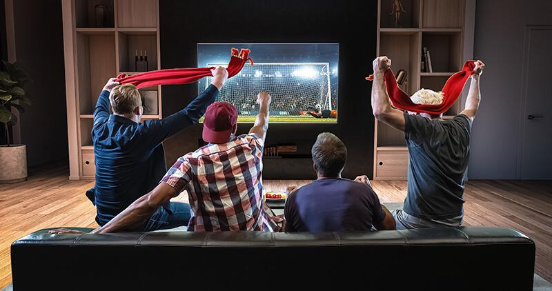 Relacje tekstowe live i mecze na żywo