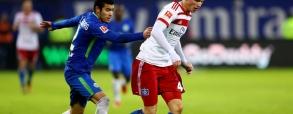 Hamburger SV 0:0 VfL Wolfsburg