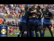 AC Milan - Manchester City