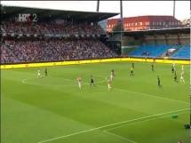Aab Aalborg - Dinamo Zagrzeb