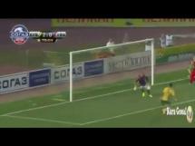 Kuban Krasnodar - FC Ufa