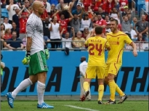 Liverpool - AC Milan
