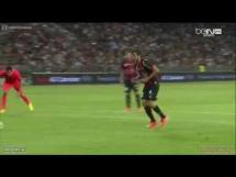 Nice - FC Barcelona