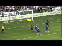 Werder Brema - Chelsea Londyn