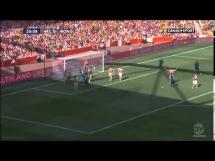 Arsenal Londyn - AS Monaco