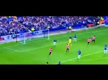 Everton - FC Porto