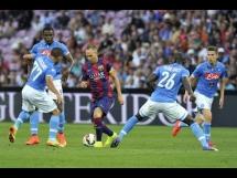Napoli - FC Barcelona