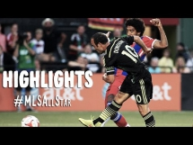 MLS All Star - Bayern Monachium
