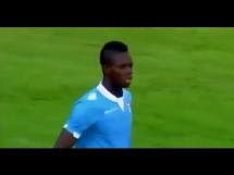 Hamburger SV - Lazio Rzym