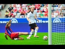 Legendy Bayernu Monachium - Legendy Manchesteru United