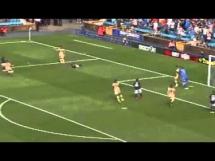 Millwall - Leeds United