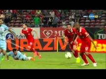 Dinamo Bukareszt - Targu Mures