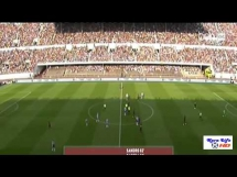 HJK Helsinki - FC Barcelona