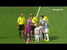 Queens Park Rangers - PAOK Ateny