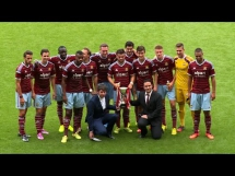 West Ham United 3:2 Sampdoria