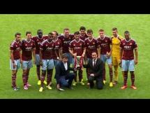 West Ham United - Sampdoria