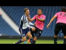 West Bromwich Albion 1:3 FC Porto