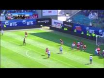 Dynamo Moskwa - Spartak Moskwa