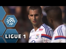 Olympique Lyon 2:0 Stade Rennes
