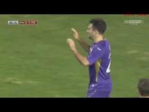 Malaga CF - Fiorentina