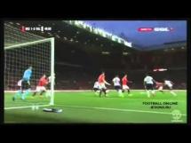 Manchester United - Valencia CF