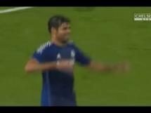 Chelsea Londyn - Real Sociedad
