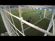 Zenit St. Petersburg - AEL Limassol