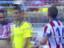Cadiz - Atletico Madryt