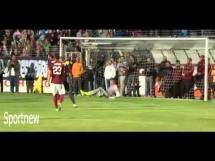 Wiener SK - AS Roma