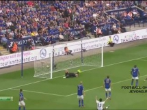 Leicester City 2:2 Everton