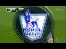 Stoke City - Aston Villa