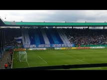 Bochum - VfB Stuttgart
