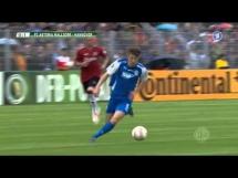 FC Astoria Walldorf 1:3 Hannover 96