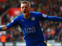 Leicester City 2:2 West Ham United