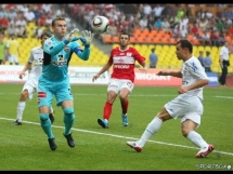 Lokomotiw Moskwa - FK Rostov