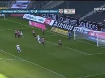 Borussia Monchengladbach - Athletic Bilbao
