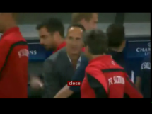 Red Bull Salzburg - Malmo FF