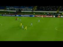 Slovan Bratysława - BATE Borysów