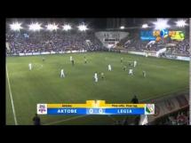 FK Aktobe - Legia Warszawa