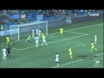 FK Astana - Villarreal CF