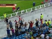 Zoria Ługańsk - Feyenoord